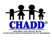 Children and Adults with Attention-Deficit/Hyperactivity Disorder (CHADD)